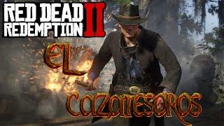 💰 💲 Red Dead Redemption 2 Online ( Tesoro de Black Bone Forest