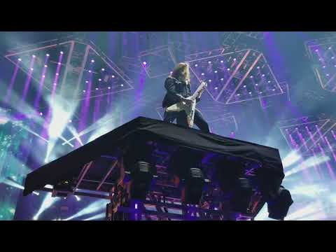 Trans-SIberian Orchestra - Winter Palace  12-8-2017 Wichita
