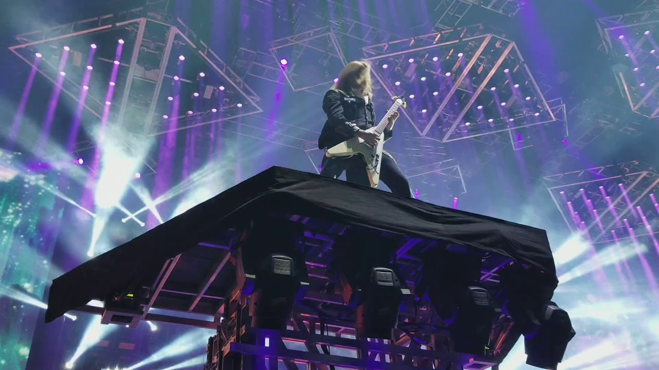 trans siberian orchestra winter palace 12 8 2017 wichita youtube. Black Bedroom Furniture Sets. Home Design Ideas