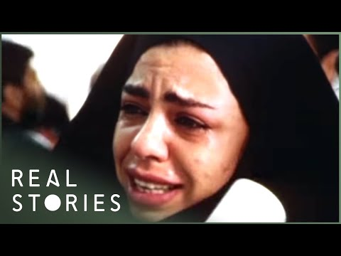 Divorce: Iran Style (Culture Documentary) - Real Stories
