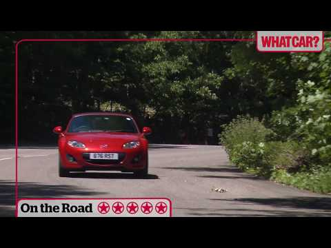 Mazda MX5 Roadster review - What Car?