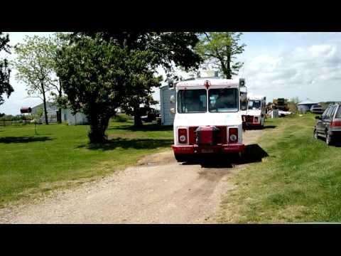 Sack's Ice Cream Truck