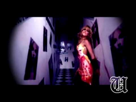 Britney Spears - Kill The Lights [Official Music Video]