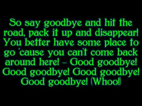 "Linkin' Park ft. Pusha T & Stormzy - ""Good Goodbye"" lyrics"