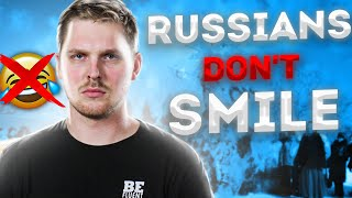 Most Common Russian Traditions -  I WANT TO GO TO RUSSIA S1 E4