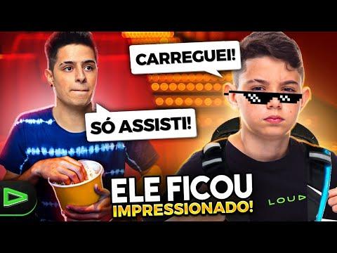TENTEI JOGAR COM O CORINGA E OLHA O QUE ACONTECEU!! FICOU IMPRESSIONADO!
