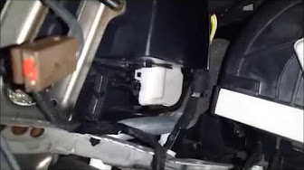 I as well Original also  further Electric Blend Door Actuator further Dashout. on heater blend door actuator