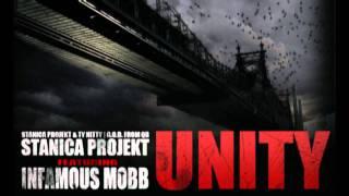 Stanica projekt feat. Infamous mobb - Unity (prod.Hlava)