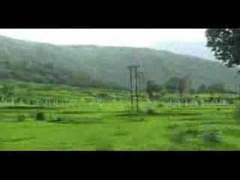 NERAL-BHIVPURI ROAD EMU JOURNEY