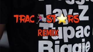 Mic Fort - TRAC🏃🏾‍♂️ST⭐️R REMIX (Shot By: KNVS)