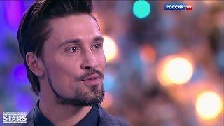 """Не молчи"" - Дима Билан и Академия S.T.A.R.S. - ""Новогодний Огонёк 2016"" (Россия-1)"