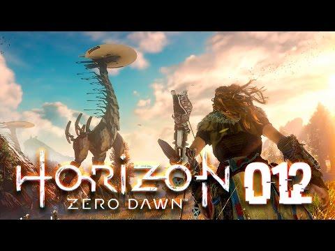 DER ERSTE LANGHALS 🌟 HORIZON - ZERO DAWN #012