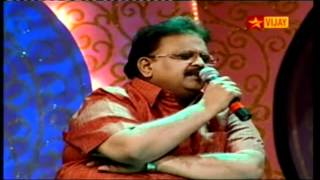 SPB singing in different voices