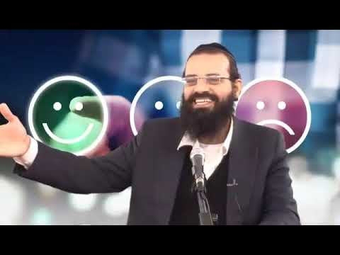 הרב ברק כהן - איך להיות מאושר תמיד ? :)