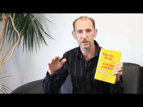 """Buchrezension: """"Halts Maul, hör auf zu heulen und lebe endlich"""" von Larry Winget"""