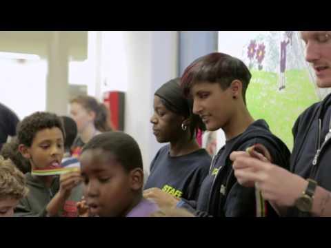Toxteth Fire Fit Enterprise short film.