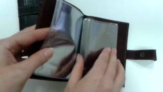 обложка для автодокументов 3-в-1-.mp4(Обложка для автодокументов и паспорта плюс кошелек. Товар можно приобрести в интернет-магазине подаркивмо..., 2011-11-06T14:20:49.000Z)