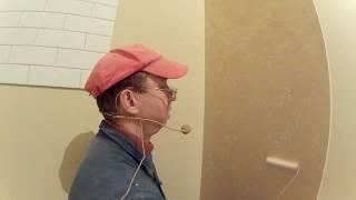 видео Кремнийорганическая фасадная краска (эмаль)