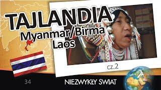 Baixar Niezwykly Swiat - Tajlandia cz.2 - Full HD - Lektor PL - 78 min.