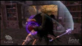 Dungeons & Dragons Online: Stormreach PC Games Trailer