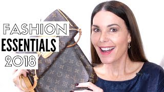 Top 10 Fashion - Top 10 Timeless Fashion Trends You Need To Know About | Fashion Trends 2018