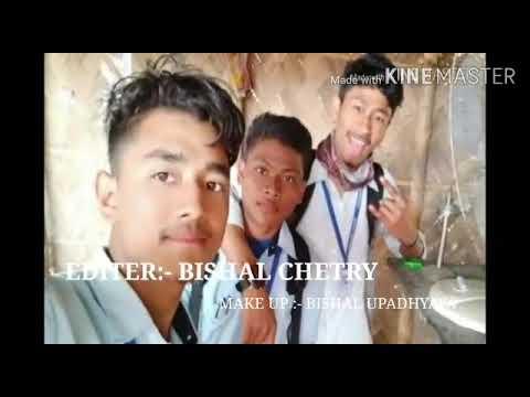 Bishal Cherty