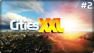 Cities XXL 2 Pora Coś Zasiać