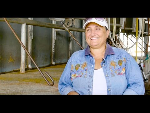 Naked Cow Dairy Farm - Hawai'i Dept. of Labor & Industrial Relations Superhero Campaign