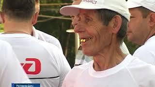 165 марафонов за 83 года: донской спортсмен-любитель Николай Нечаев пропагандирует бег