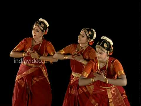 Bharatanatyam by Anita Ratnam - Part V