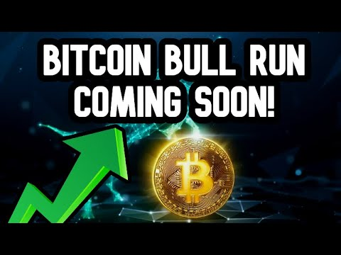 BITCOIN Primed For 2017 Like Crypto Bull Run Says Bloomberg – What If Jeff Bezos Bought All Bitcoin?