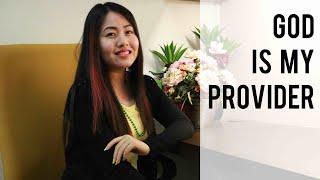 မျဖစ္ႏိုင္ဘူးတဲ့လား - Testimony by Ma Myat Yi Lin