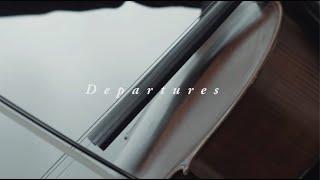 Departures – Inspired By Suriram And Di Tanjong Katong (feat. Setia Vegawati & Syazwan Rahmad)