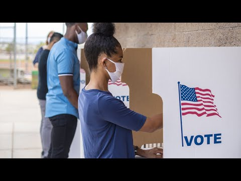'The' Black/Latinx vote is a myth