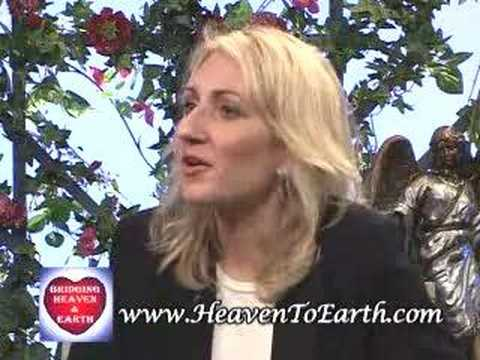 Bridging Heaven & Earth   193 with Michele Denman