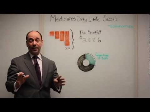 Eakinomics: Medicare's Dirty Little Secret
