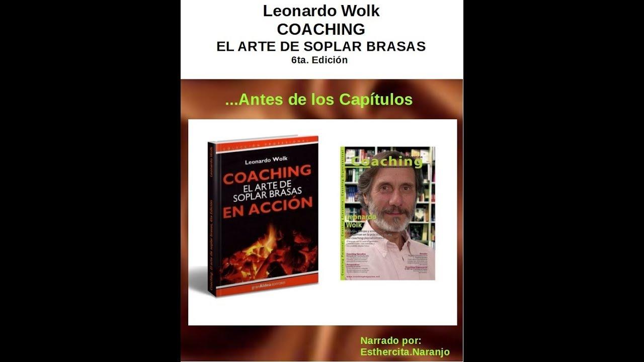 gratis coaching el arte de soplar brasas