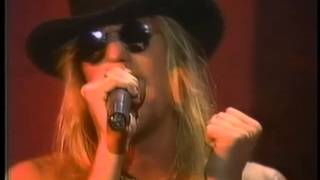 "Download lagu warrant live ""I saw red"""