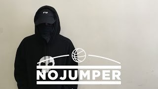 No Jumper - The Zac FTP Interview