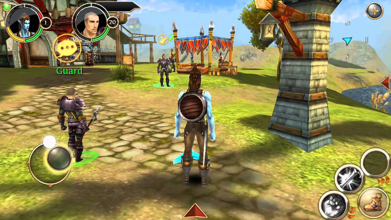 best android online games