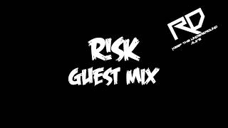 Riddim Dubstep - Guest Mix by R!SK