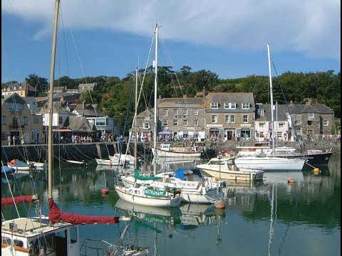 Places to see in ( Padstow - UK )