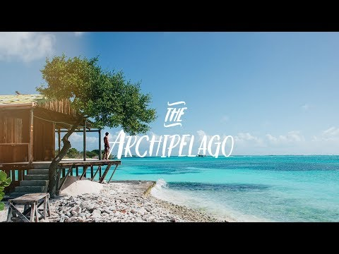 TRAVELING TO LOS ROQUES // THE SECRETS OF THE ARCHIPELAGO