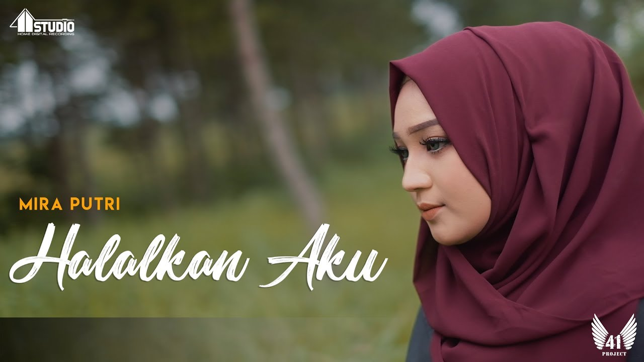 Mira Putri Halalkan Aku Official Music Video