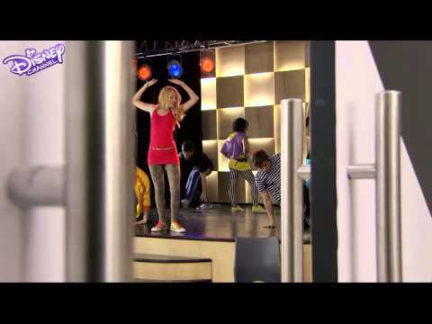 Violetta - Season 1 - Always Dancing (Ep: 05)