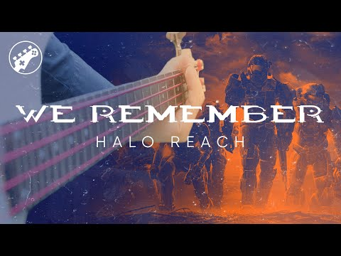 We Remember (Halo Reach) Cover || ArnyUnderCover (ft. TeraCMusic)