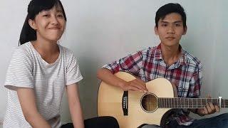 Lặng Thầm Một Tình Yêu (Guitar Cover)