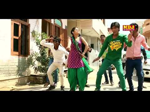 Haryanvi Songs - Chutki Bajana Chod De - Official Full Song - Latest Haryan.mp4