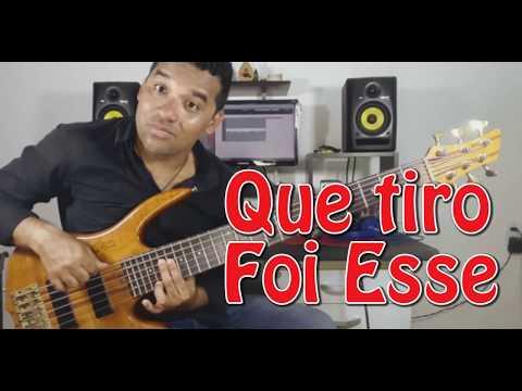 QUE TIRO FOI ESSE FORRO NO BAIXO Samyra show