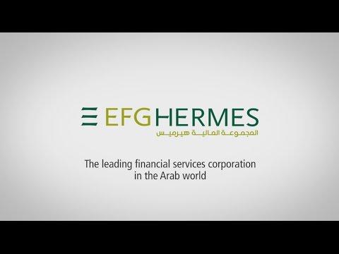 EFG Hermes Holding